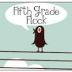 Fifth Grade Flock