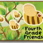 Fourth Grade Friends