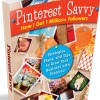 Mentioned in Pinterest Savvy book